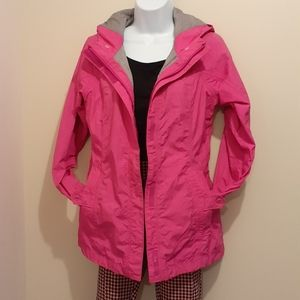 The North Face Bright Pink Jacket 🇨🇦 Small